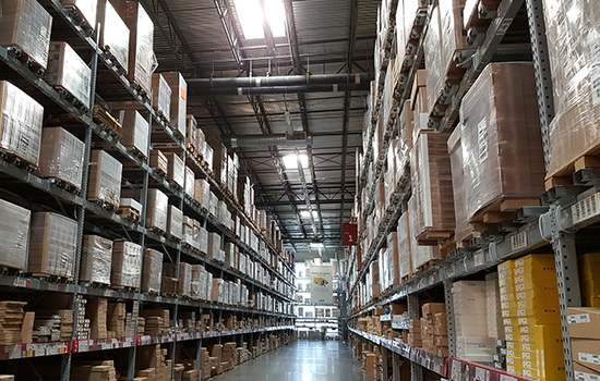 6 Tips to Improve Your Warehouse Management